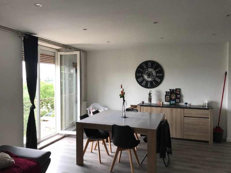 Rental apartment Melun 700€ CC - Picture 2