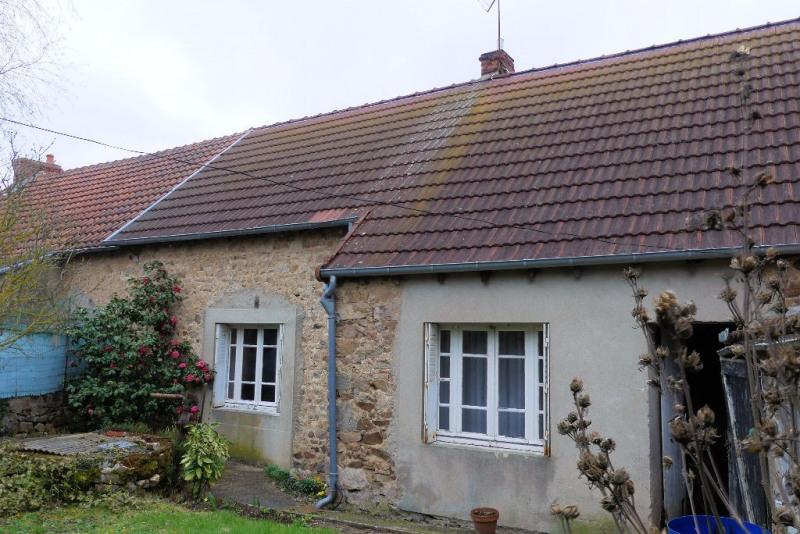 Vente maison / villa Lignerolles 29900€ - Photo 2