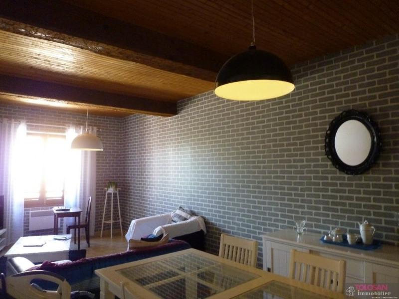Venta  apartamento Nailloux 90000€ - Fotografía 1