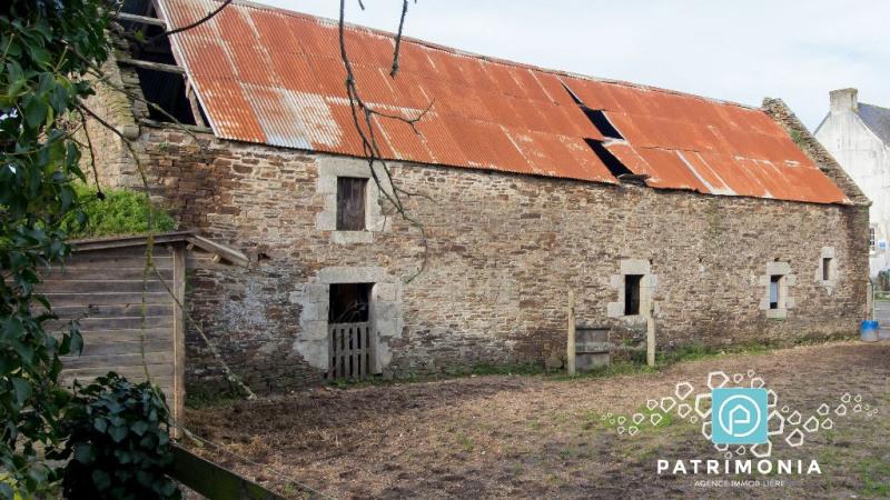 Vente maison / villa Clohars carnoet 126000€ - Photo 2