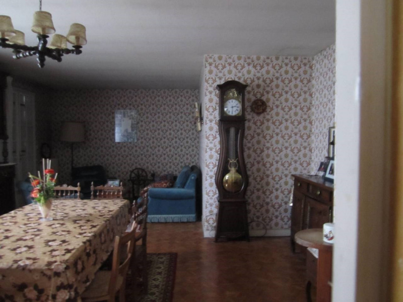 Vente maison / villa Blanzac-porcheresse 120500€ - Photo 5