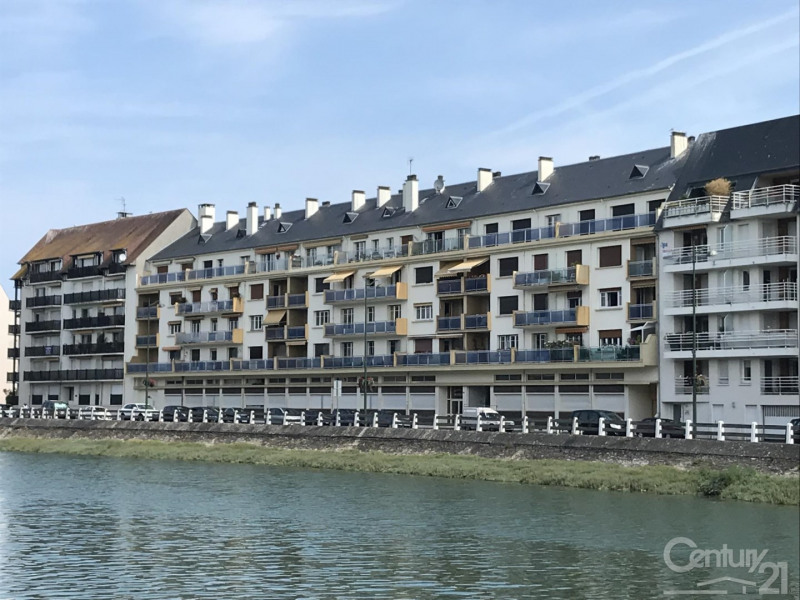 Sale apartment Trouville sur mer 119 000€ - Picture 10