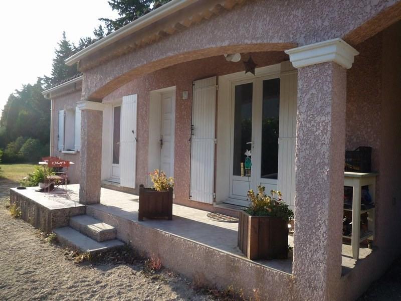 Sale house / villa Orange 267500€ - Picture 1