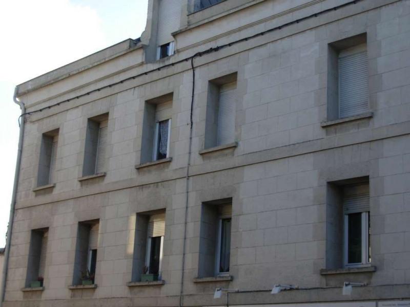 Rental apartment Saint quentin 620€ CC - Picture 9