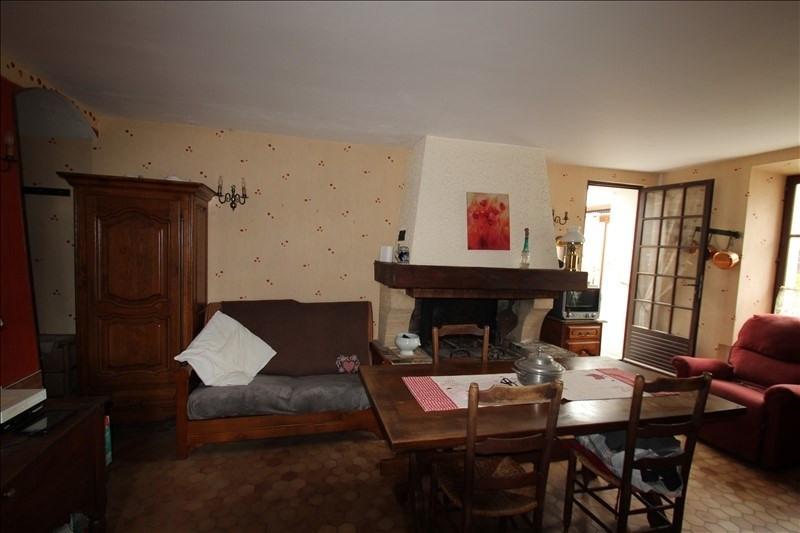 Sale house / villa Crouy sur ourcq 119000€ - Picture 3