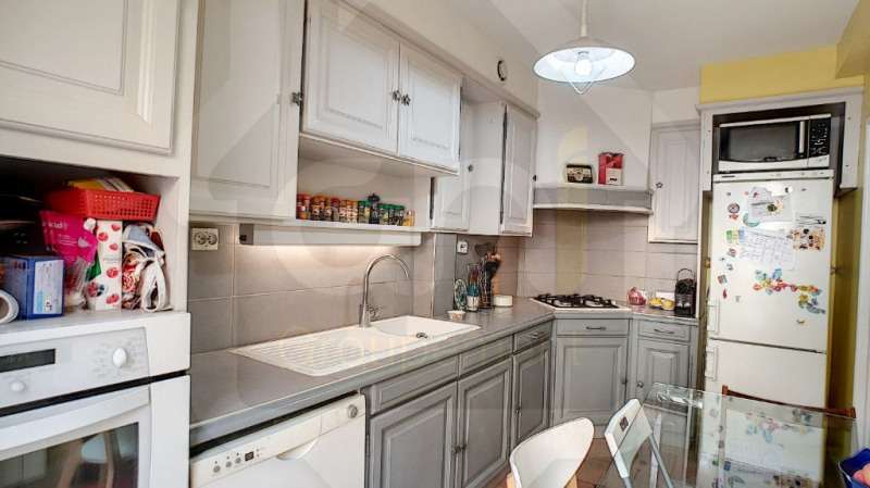 Sale house / villa Les pennes mirabeau 399000€ - Picture 3