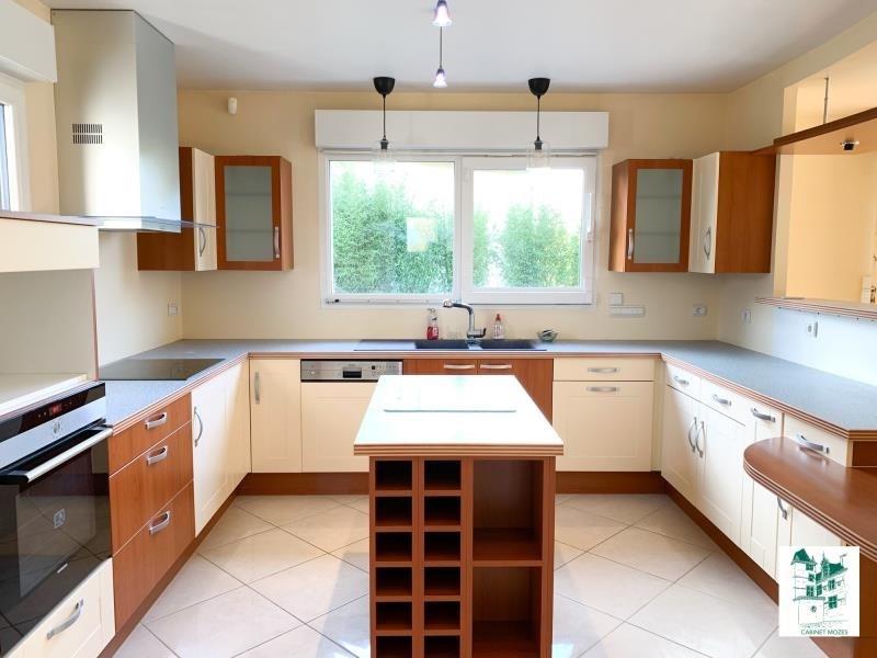 Sale house / villa Periers sur le dan 378000€ - Picture 7