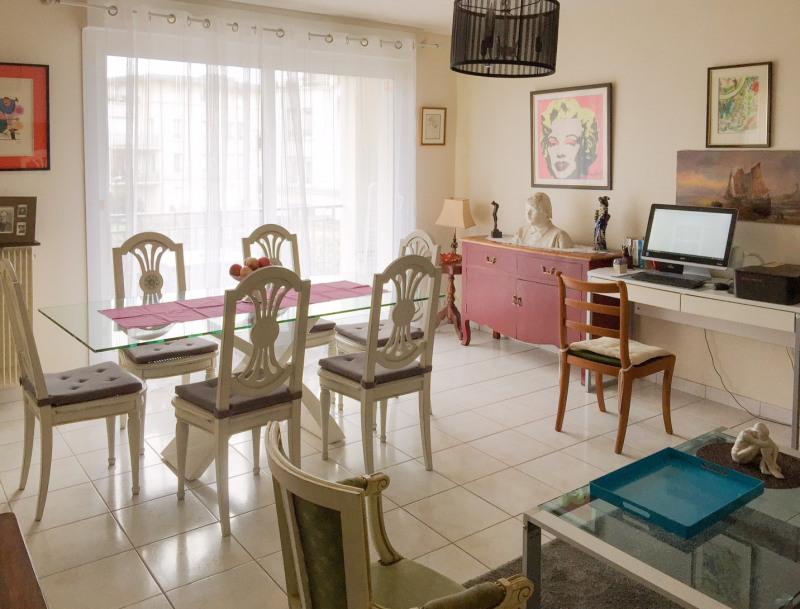 Vente appartement Caen 164600€ - Photo 5