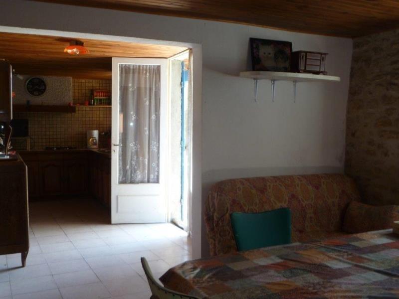 Vente maison / villa Le chateau d'oleron 168400€ - Photo 8