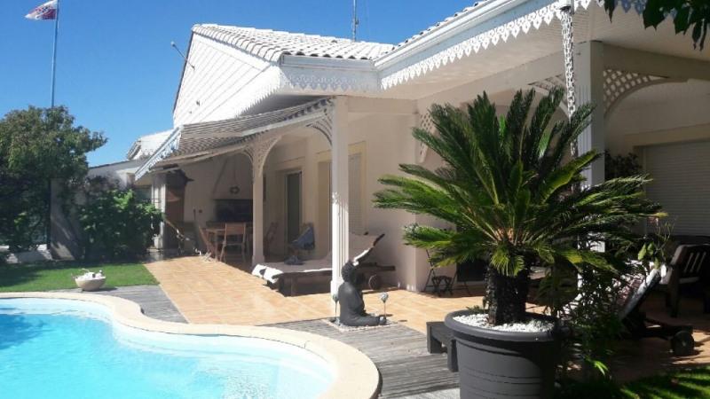 Vente de prestige maison / villa Ares 624000€ - Photo 1