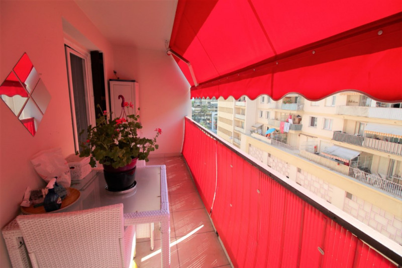 Vente appartement Nice 136 960€ - Photo 2