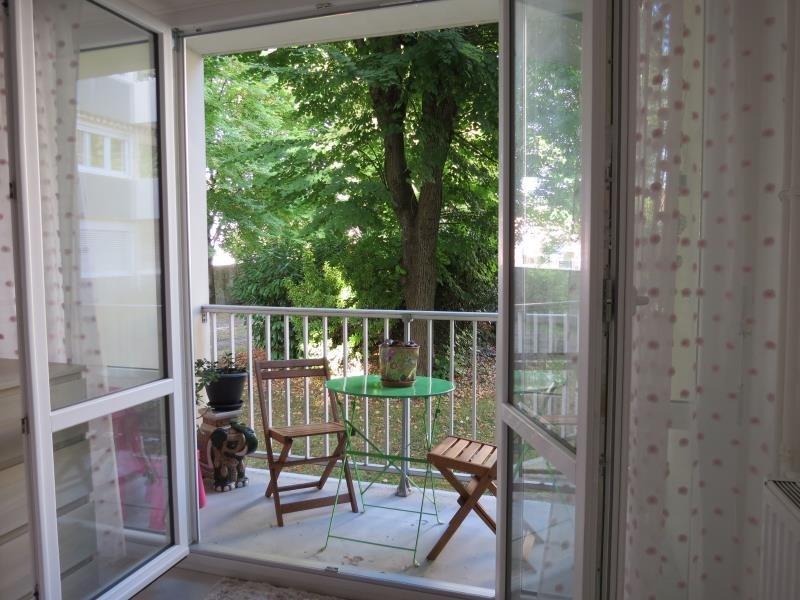 Vente appartement Le plessis bouchard 219000€ - Photo 4
