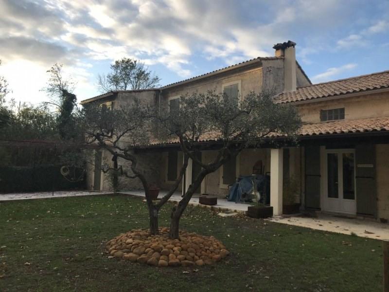 Vente de prestige maison / villa Arles 790000€ - Photo 1