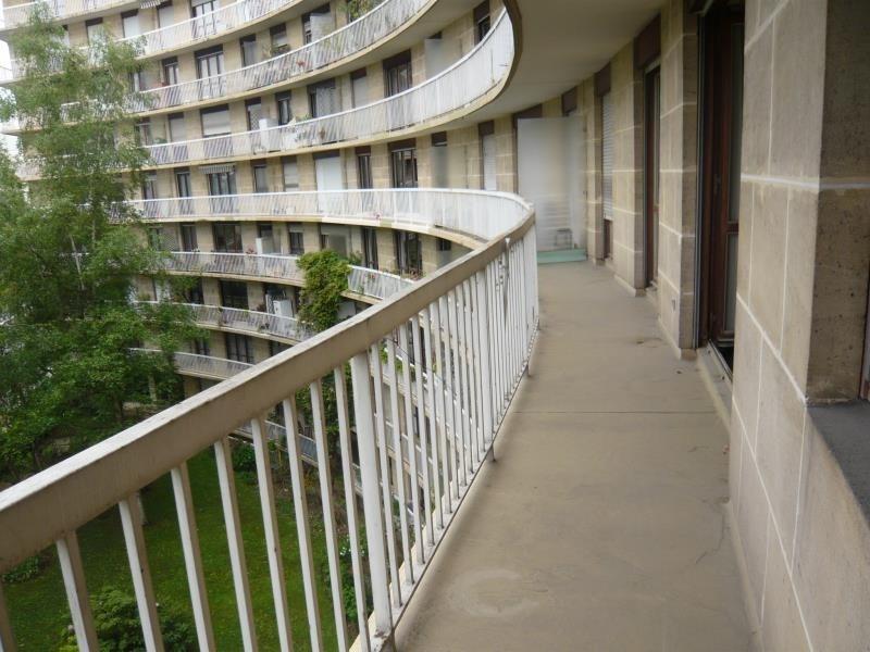Sale apartment Paris 13ème 720000€ - Picture 3