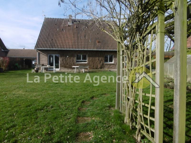 Sale house / villa Annoeullin 306900€ - Picture 1