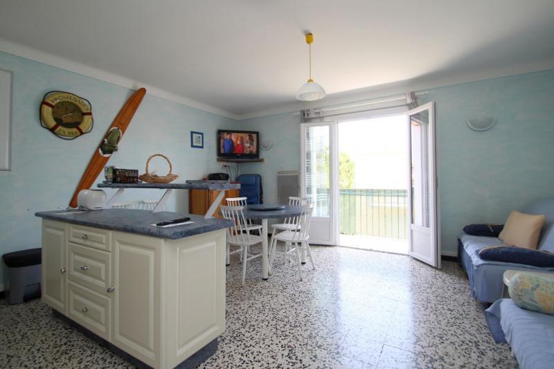 Vente appartement Argeles sur mer 139000€ - Photo 1