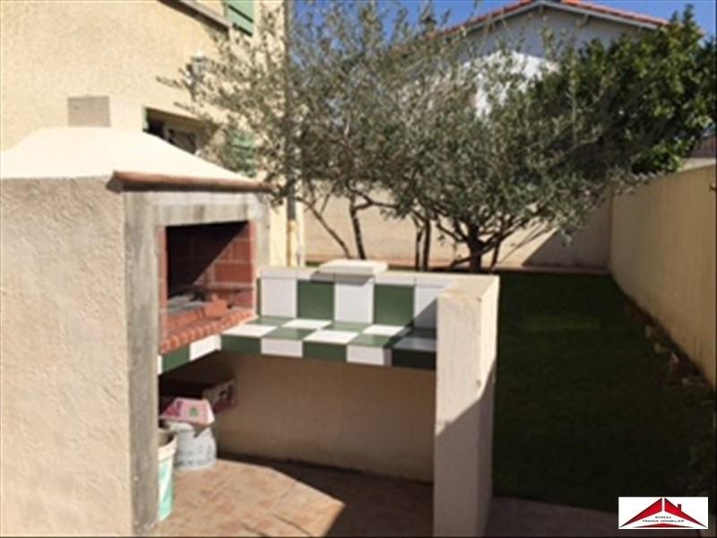Sale house / villa Montpellier 372000€ - Picture 3