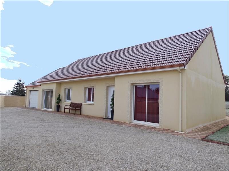 Sale house / villa Village proche chatillon 173000€ - Picture 15
