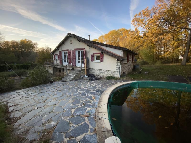 Sale house / villa Grisy les platres 218500€ - Picture 7