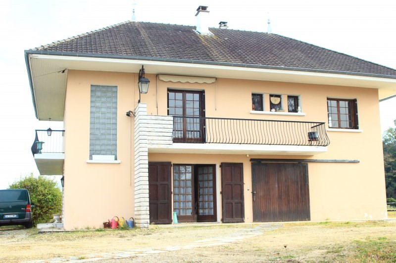Vente maison / villa La tour du pin 225000€ - Photo 3