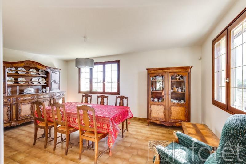 Vente maison / villa Tossiat 235000€ - Photo 5