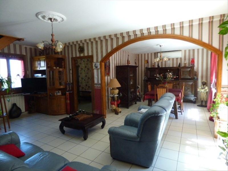 Vendita casa Dompierre sur besbre 215000€ - Fotografia 8