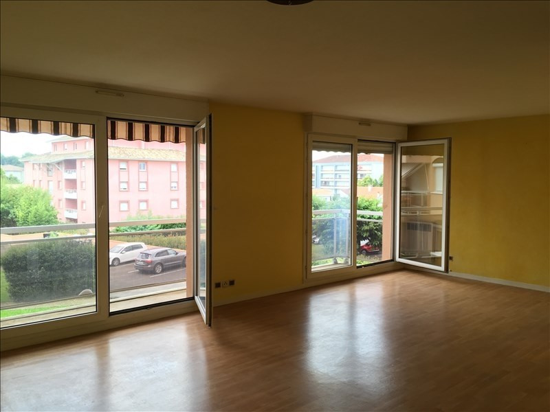 Sale apartment Dax 149800€ - Picture 1
