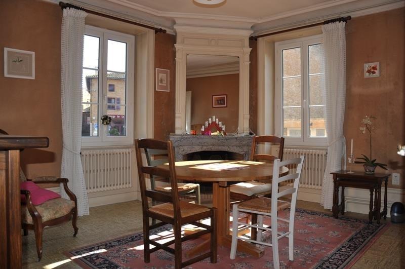 Vente maison / villa Ville sur jarnioux 470000€ - Photo 3