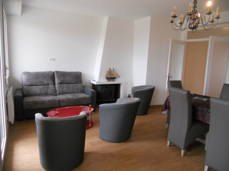 Location vacances appartement Royan 1 172€ - Photo 6