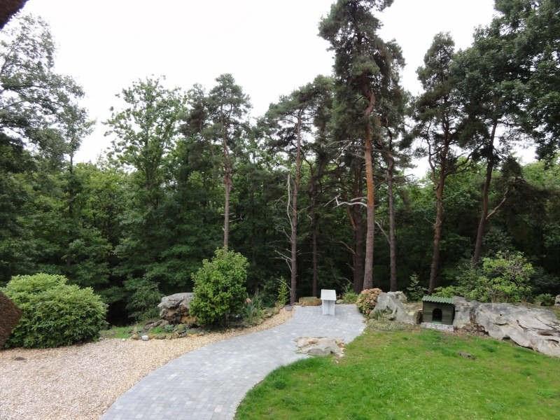 Vente de prestige maison / villa 5 min montfort l'amaury 1280000€ - Photo 5
