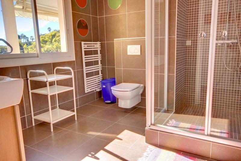 Vente de prestige appartement Mandelieu la napoule 1390000€ - Photo 12
