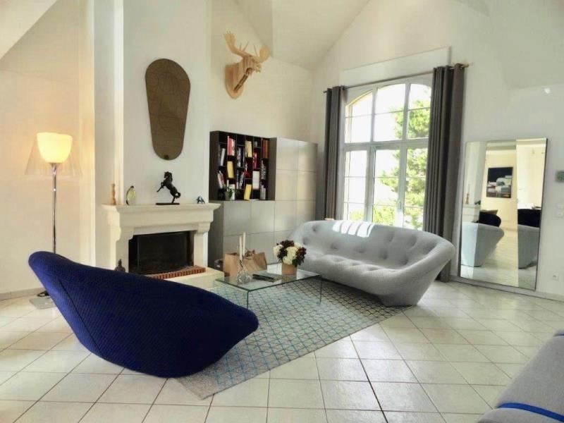 Venta  casa Orgeval 840000€ - Fotografía 2