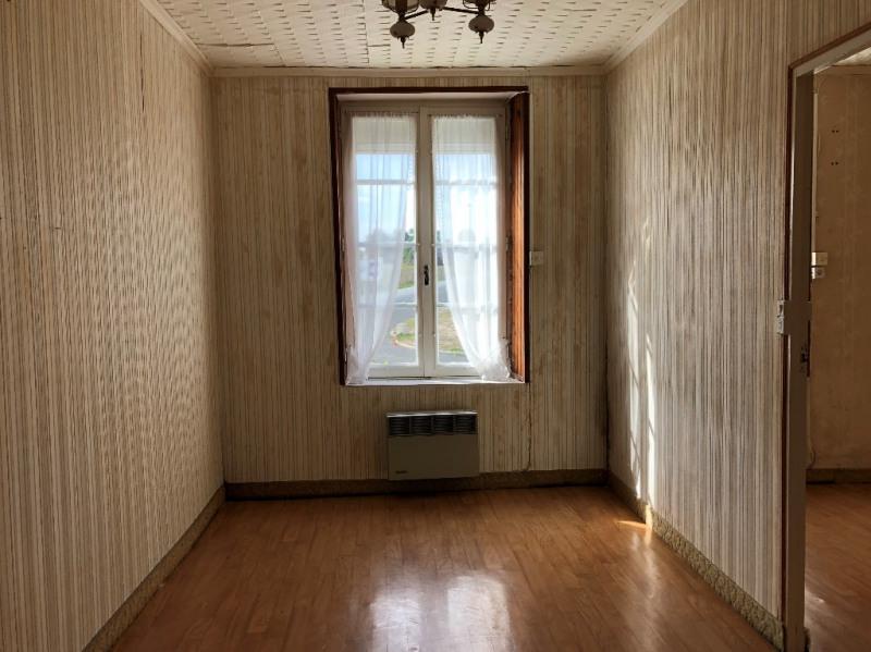 Vente maison / villa Renaze 38500€ - Photo 4