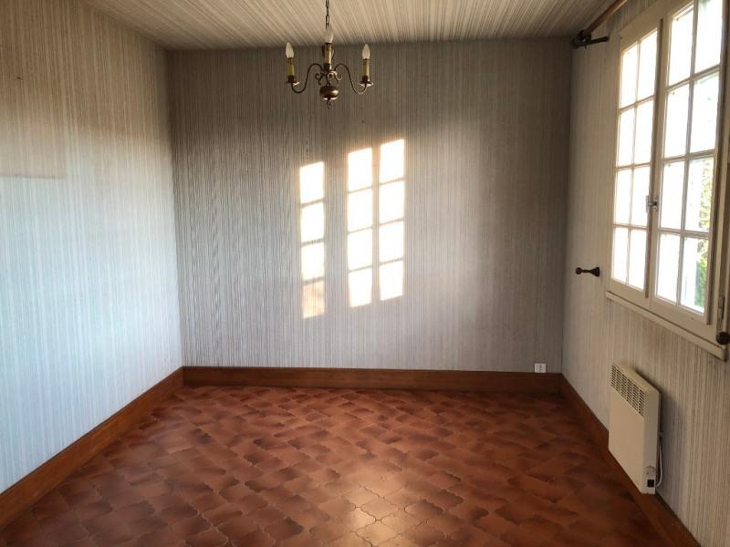 Sale house / villa Bouchamps les craon 86500€ - Picture 4