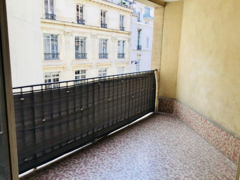 Vente appartement Paris 2ème 875000€ - Photo 8