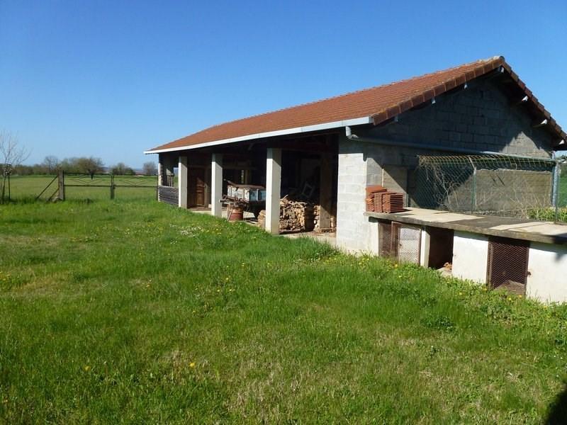 Sale house / villa Chateauneuf de galaure 245000€ - Picture 7
