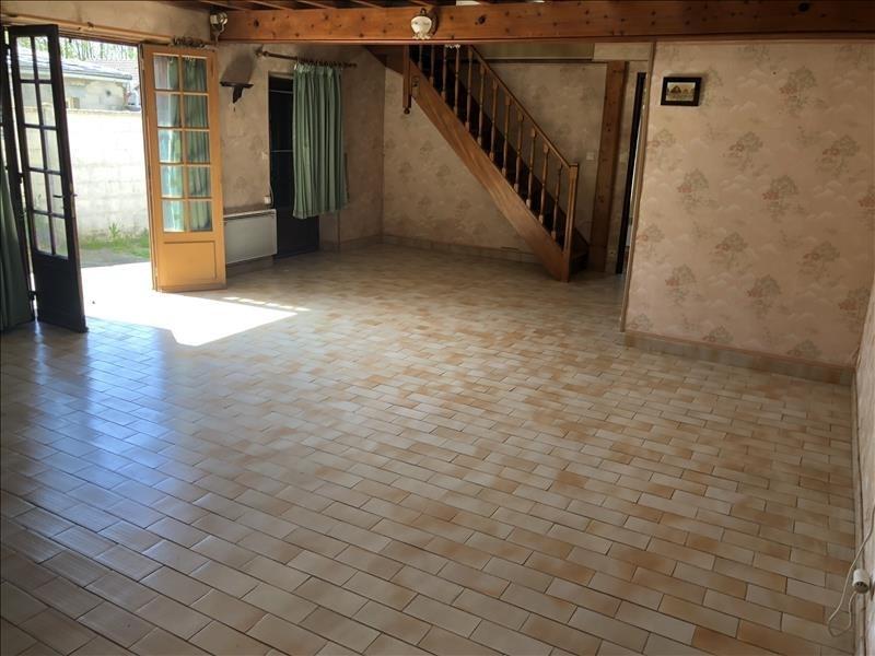 Verkoop  huis Jouy 182150€ - Foto 4