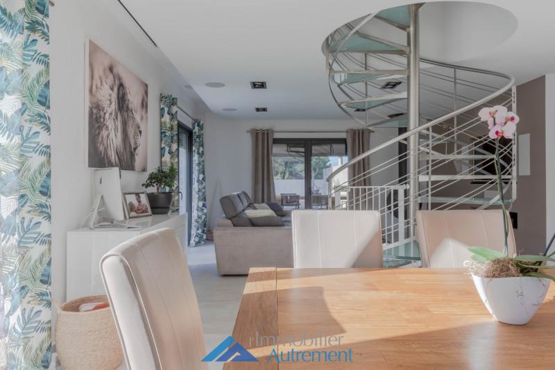 Vente de prestige maison / villa Ventabren 1150000€ - Photo 9