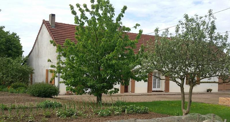 Sale house / villa St plaisir 116000€ - Picture 1