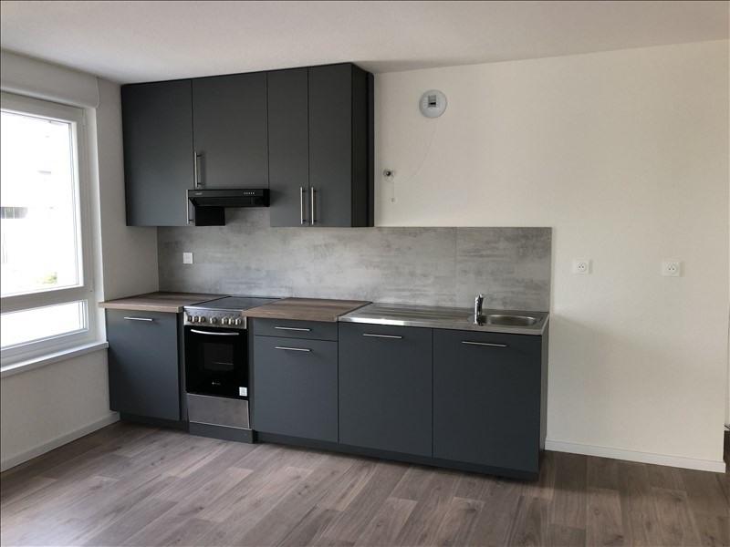 Rental apartment Lingolsheim 740€ CC - Picture 2