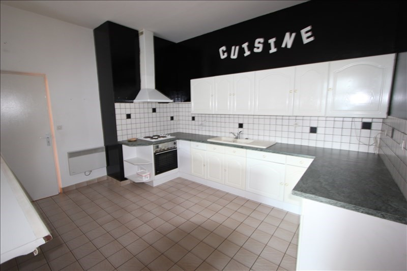 Vente appartement Douai 136 500€ - Photo 2