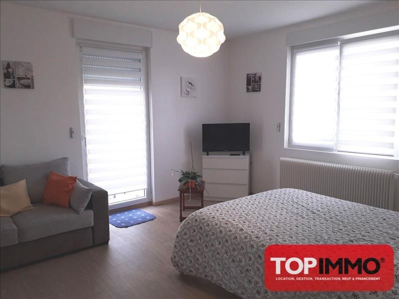 Sale house / villa Benfeld 393000€ - Picture 4