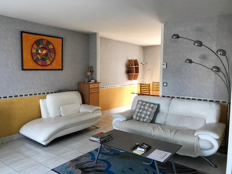 Vente maison / villa Joue les tours 252000€ - Photo 3