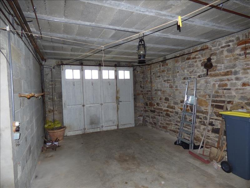 Sale house / villa Secteur de mazamet 125000€ - Picture 8