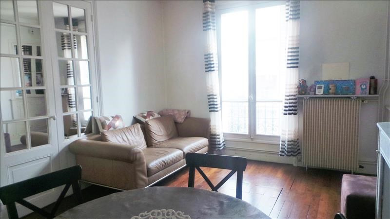 Vente appartement Saint mande 599 000€ - Photo 3