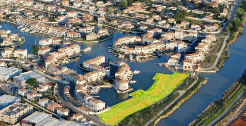 Vente maison / villa Aigues mortes 311000€ - Photo 4