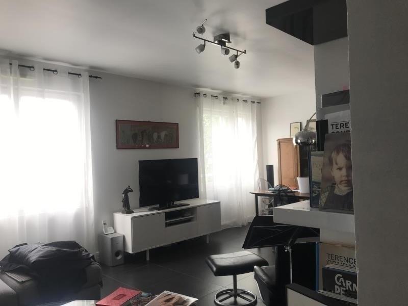 Sale apartment Bordeaux caudéran mondésir 388500€ - Picture 2