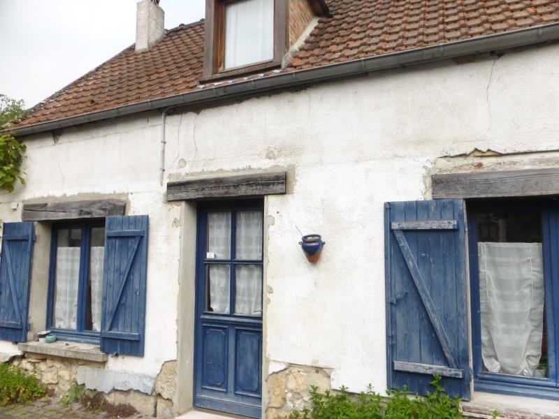 Vendita casa Clairoix 249000€ - Fotografia 1