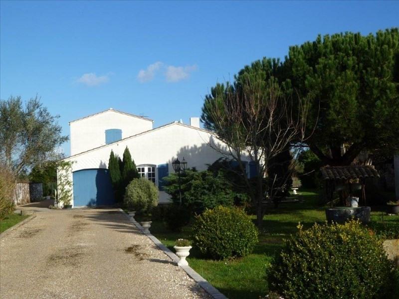 Vente maison / villa Le grand village plage 537600€ - Photo 16