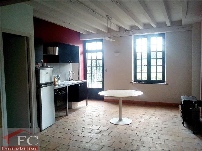 Vente maison / villa Vendome 101000€ - Photo 4